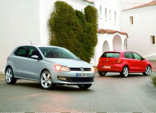Nuova Volkswagen Polo - Foto 14 di 118