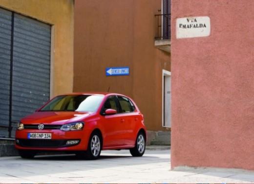 Nuova Volkswagen Polo - Foto 15 di 118