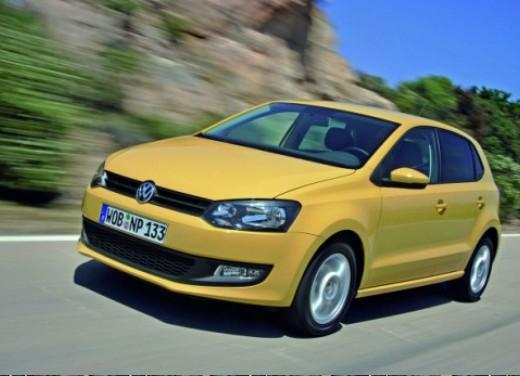 Nuova Volkswagen Polo - Foto 17 di 118
