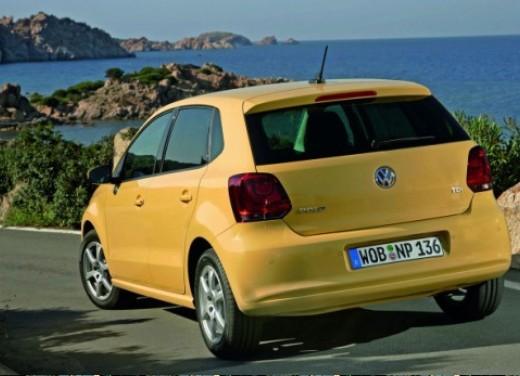 Nuova Volkswagen Polo - Foto 18 di 118