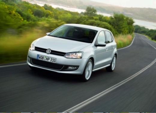 Nuova Volkswagen Polo - Foto 19 di 118