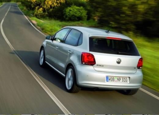 Nuova Volkswagen Polo - Foto 20 di 118