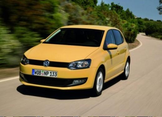 Nuova Volkswagen Polo - Foto 21 di 118