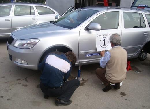Michelin piu aria meno consumi - Foto 8 di 18