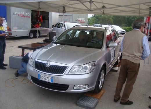 Michelin piu aria meno consumi - Foto 10 di 18
