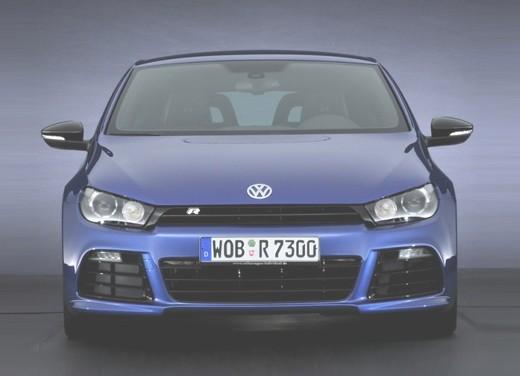 Volkswagen Scirocco R20T - Foto 5 di 40