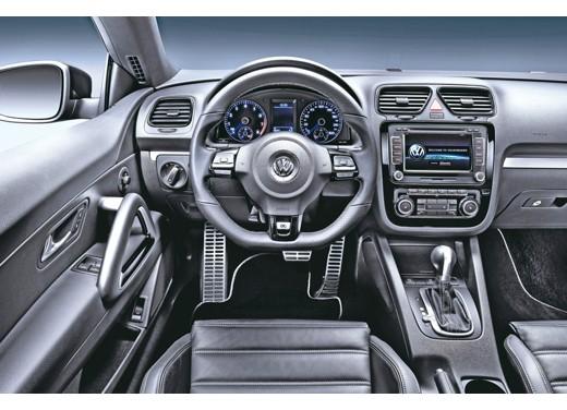 Volkswagen Scirocco R20T - Foto 14 di 40