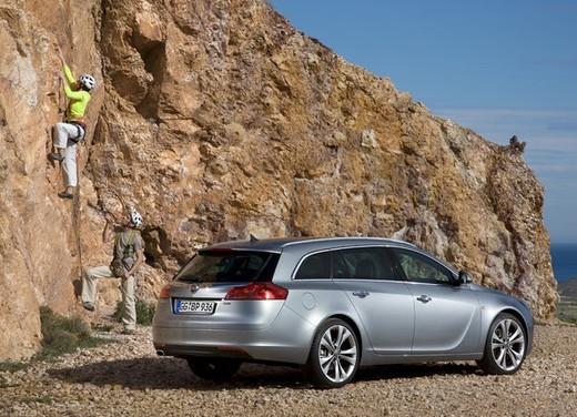 Opel Insignia GPL - Foto 26 di 39