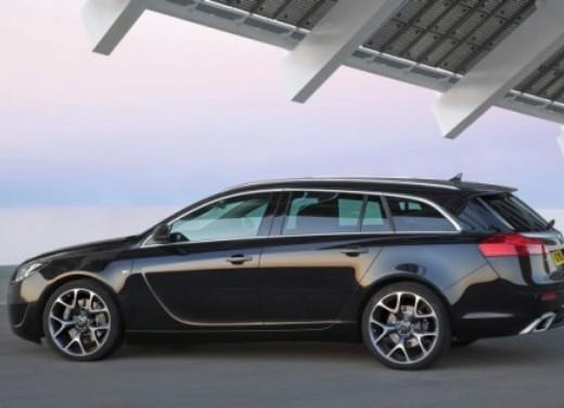Opel Insignia GPL - Foto 8 di 39