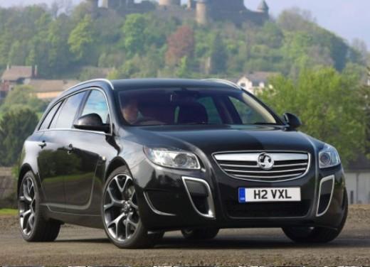 Opel Insignia GPL - Foto 6 di 39