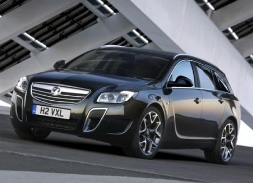 Opel Insignia GPL - Foto 5 di 39