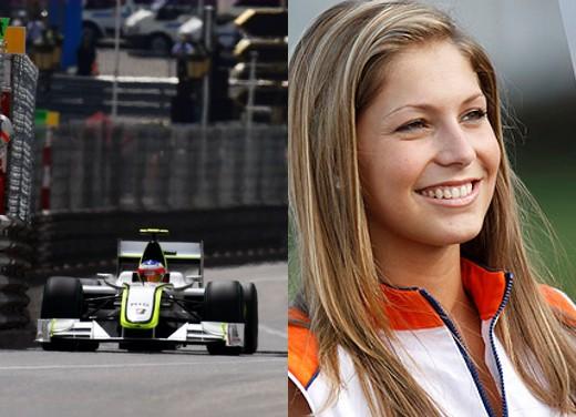 Monaco F1 GP 2009 – Prove Ufficiali