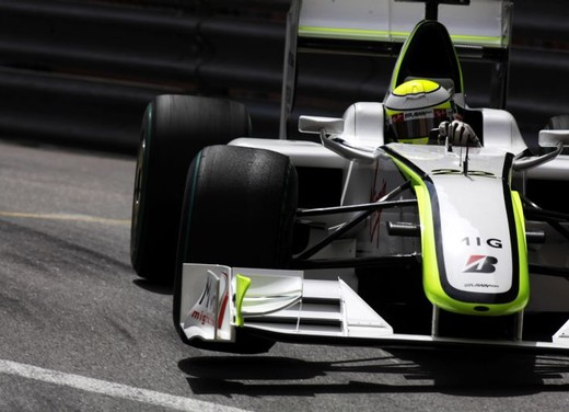 Gran Premio F1 Monza 2009 – Risultati