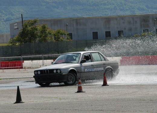 Ferrari 360 Challenge Top Drive e Corso Drifting – luglio - Foto 20 di 27