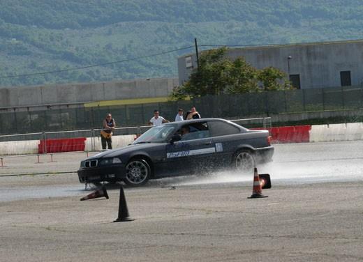 Ferrari 360 Challenge Top Drive e Corso Drifting – luglio - Foto 23 di 27
