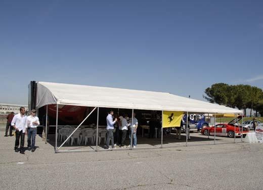 Ferrari 360 Challenge Top Drive e Corso Drifting – luglio - Foto 1 di 27
