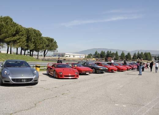 Ferrari 360 Challenge Top Drive e Corso Drifting – luglio - Foto 2 di 27