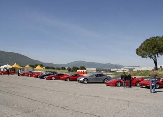 Ferrari 360 Challenge Top Drive e Corso Drifting – luglio - Foto 3 di 27