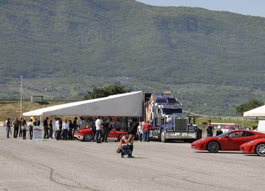 Ferrari 360 Challenge Top Drive e Corso Drifting – luglio - Foto 4 di 27