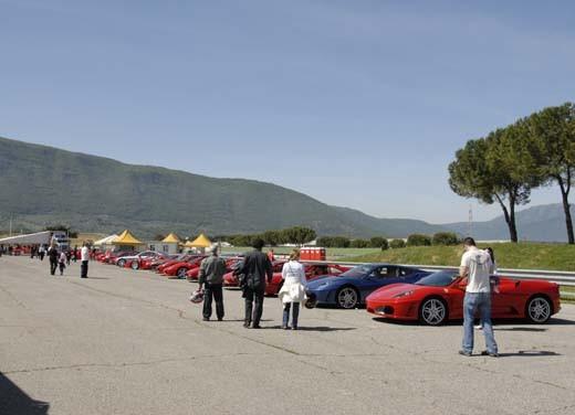 Ferrari 360 Challenge Top Drive e Corso Drifting – luglio - Foto 5 di 27