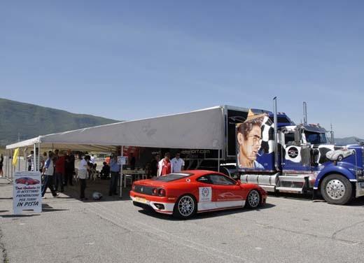 Ferrari 360 Challenge Top Drive e Corso Drifting – luglio - Foto 6 di 27