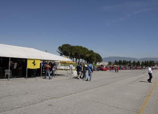 Ferrari 360 Challenge Top Drive e Corso Drifting – luglio - Foto 7 di 27