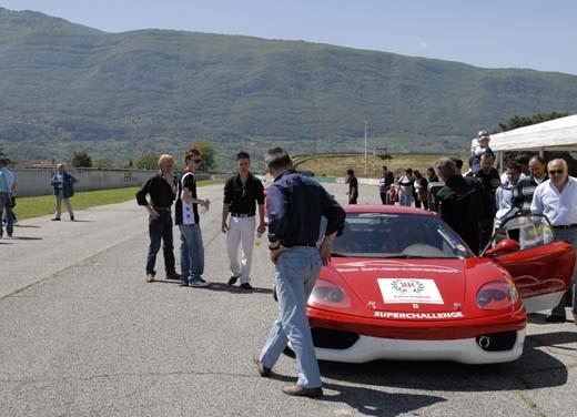 Ferrari 360 Challenge Top Drive e Corso Drifting – luglio - Foto 8 di 27