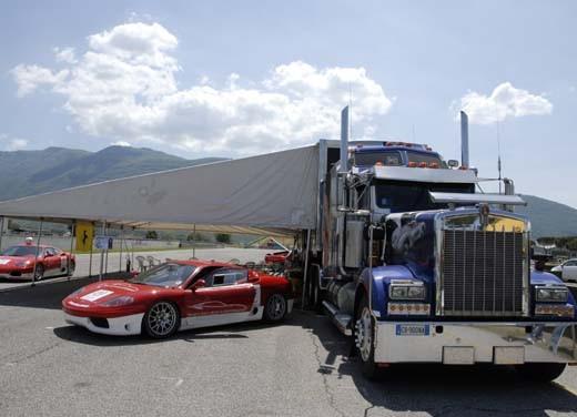 Ferrari 360 Challenge Top Drive e Corso Drifting – luglio - Foto 9 di 27