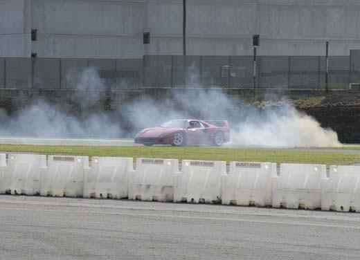 Ferrari 360 Challenge Top Drive e Corso Drifting – luglio - Foto 10 di 27