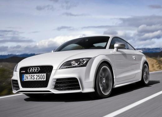 Audi TT RS - Foto 40 di 60