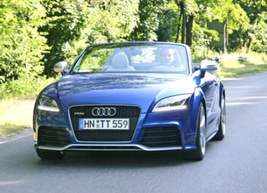Audi TT RS - Foto 28 di 60