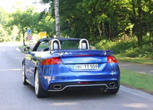 Audi TT RS - Foto 32 di 60