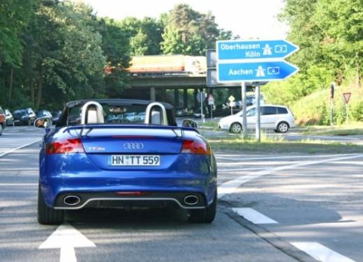 Audi TT RS - Foto 34 di 60