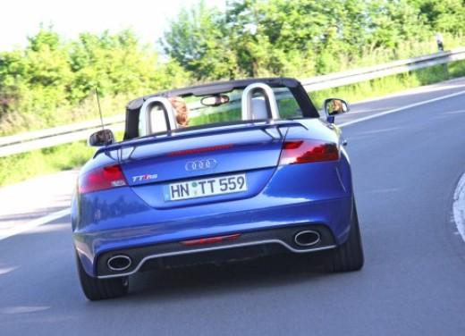 Audi TT RS - Foto 35 di 60