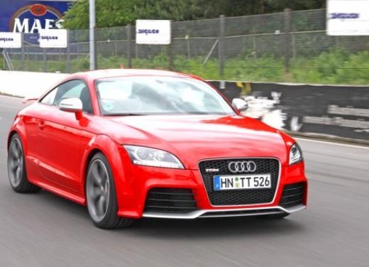 Audi TT RS - Foto 3 di 60