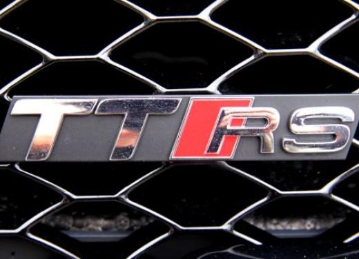 Audi TT RS - Foto 14 di 60
