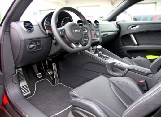 Audi TT RS - Foto 16 di 60