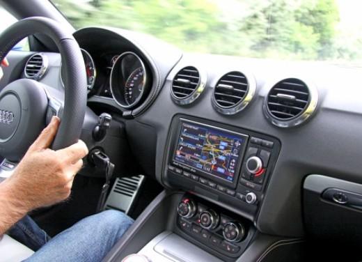 Audi TT RS - Foto 18 di 60