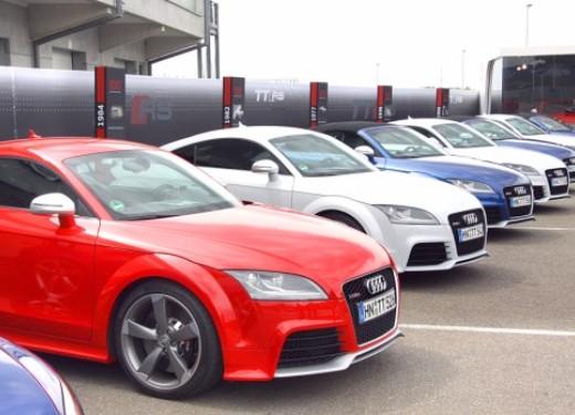 Audi TT RS - Foto 21 di 60