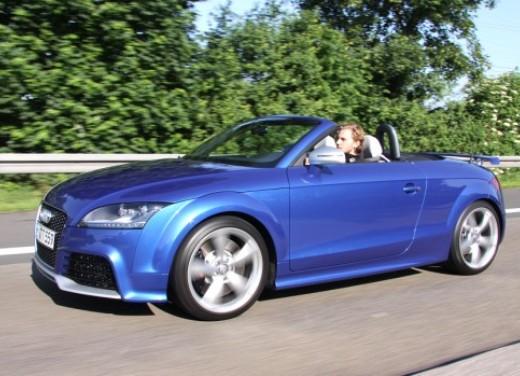 Audi TT RS - Foto 24 di 60
