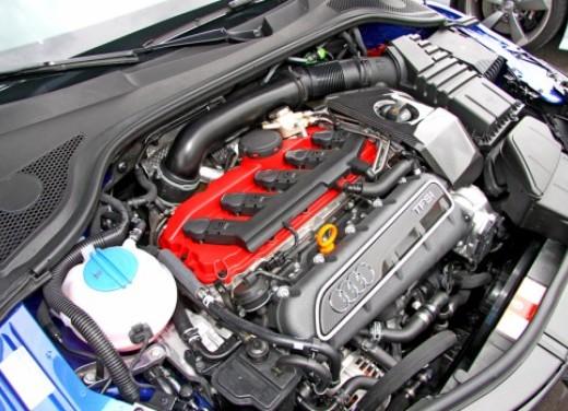 Audi TT RS - Foto 26 di 60