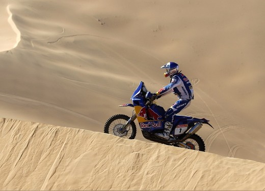 Dakar 2010 - Foto 2 di 27