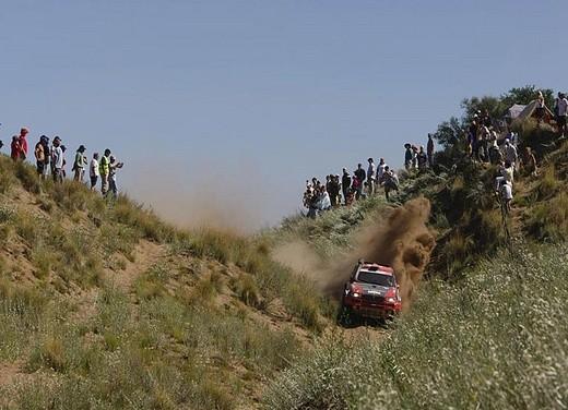 Dakar 2010 - Foto 10 di 27