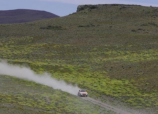 Dakar 2010 - Foto 11 di 27
