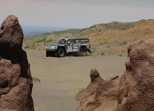 Dakar 2010 - Foto 14 di 27