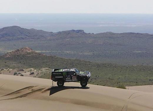 Dakar 2010 - Foto 17 di 27