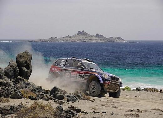 Dakar 2010 - Foto 20 di 27