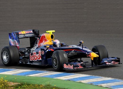 Gran Premio F1 Turchia 2009 – Prove Ufficiali
