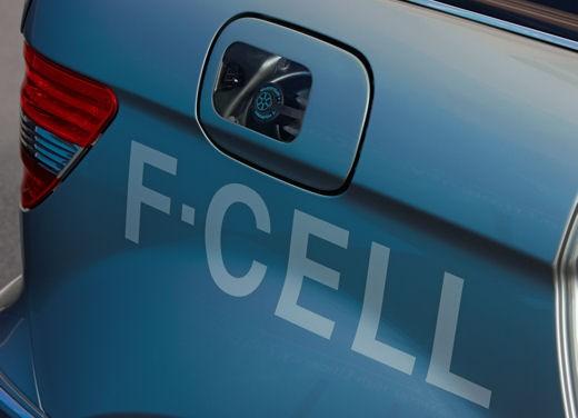Mercedes Classe A F-Cell – Test Drive - Foto 1 di 14
