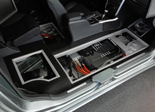 Mercedes Classe A F-Cell – Test Drive - Foto 6 di 14